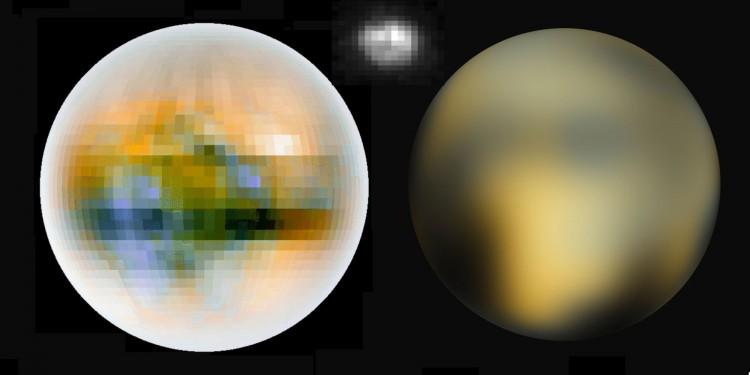 Pluton_Hubble_Montage