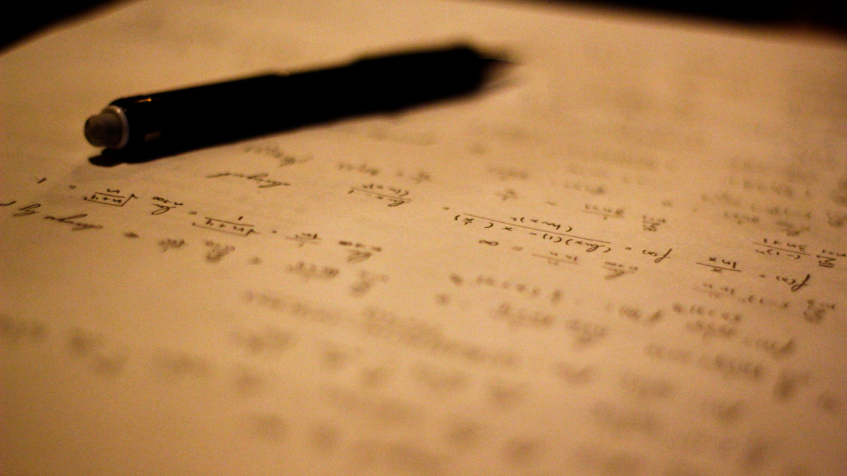 La Relativité (5) : c'est aussi E=mc²